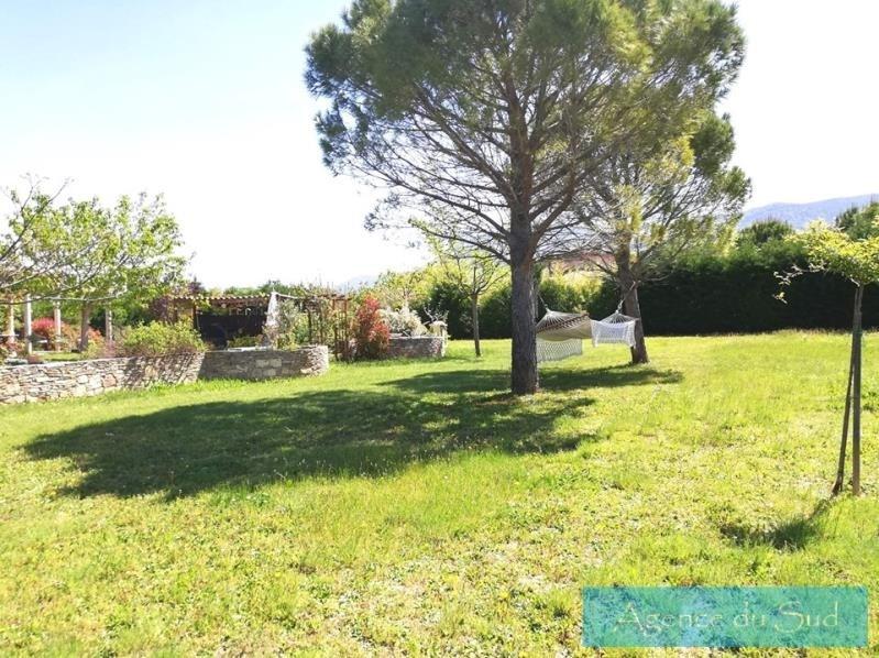 Vente de prestige maison / villa Trets 787500€ - Photo 4