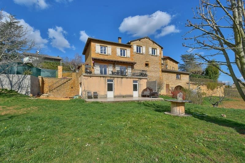 Sale house / villa Theize 360 000€ - Picture 1
