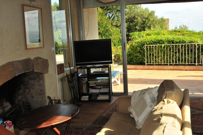 Vacation rental house / villa Cavalaire sur mer 2 000€ - Picture 10