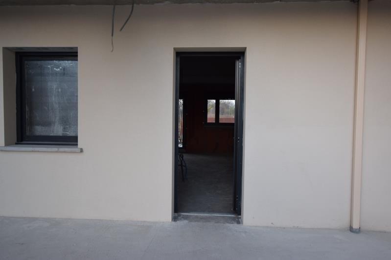 Sale apartment Idron lee ousse sendets 76000€ - Picture 1