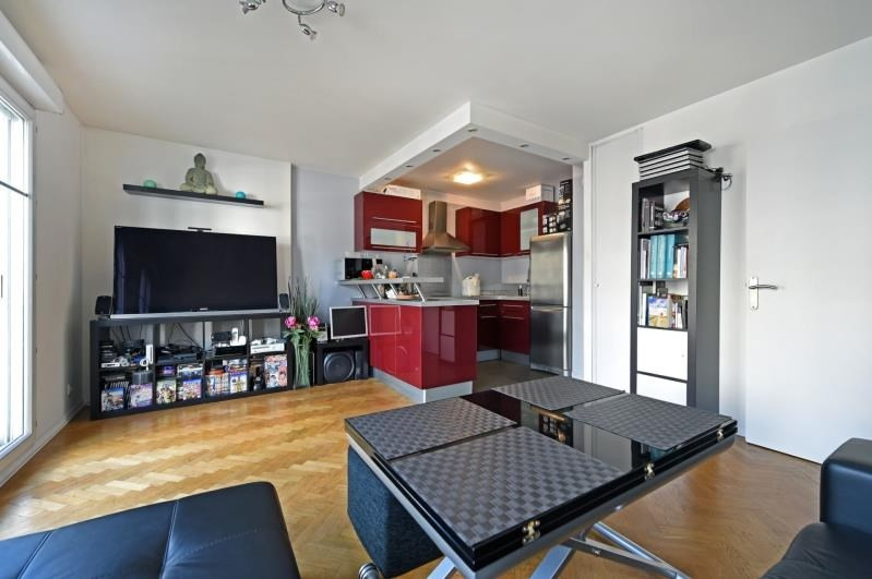 Vente appartement St maurice 259000€ - Photo 2