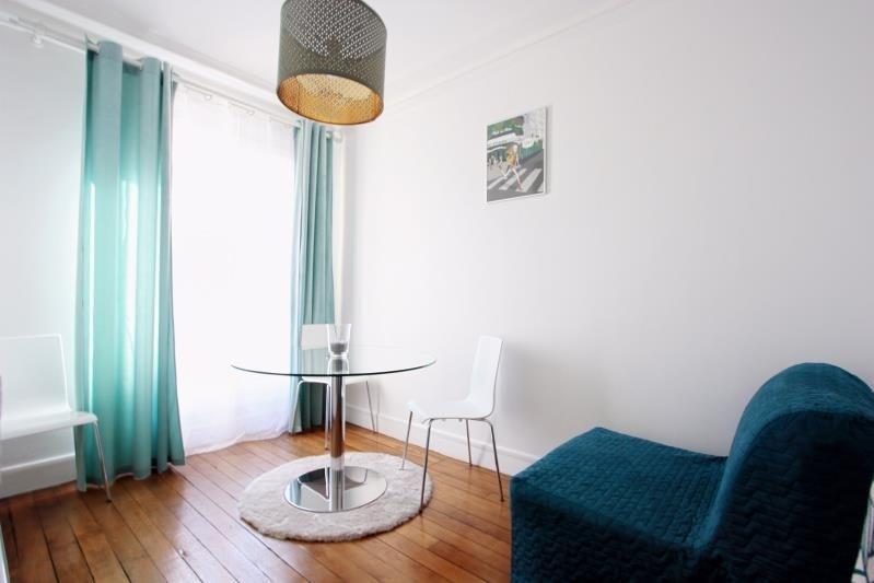 Affitto appartamento Paris 15ème 1250€ CC - Fotografia 5