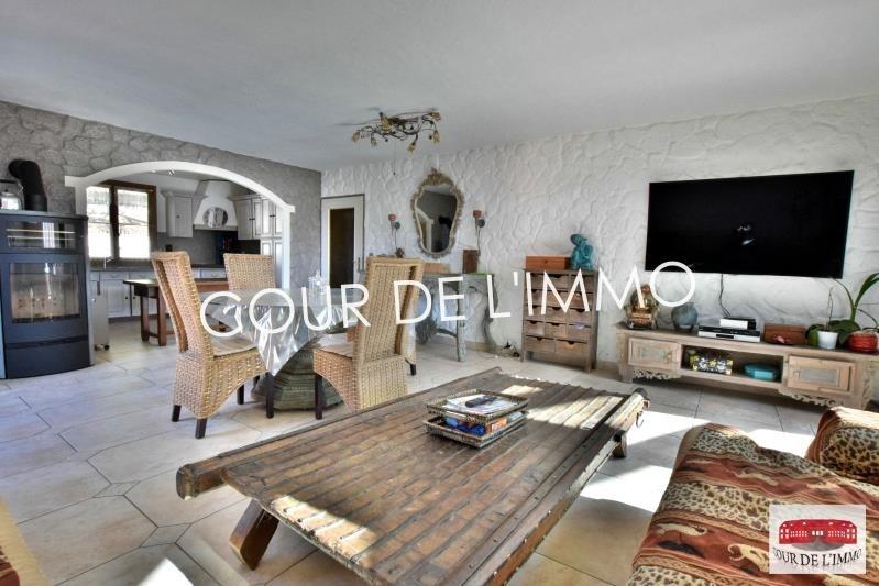 Verkauf von luxusobjekt haus Ballaison 780000€ - Fotografie 8