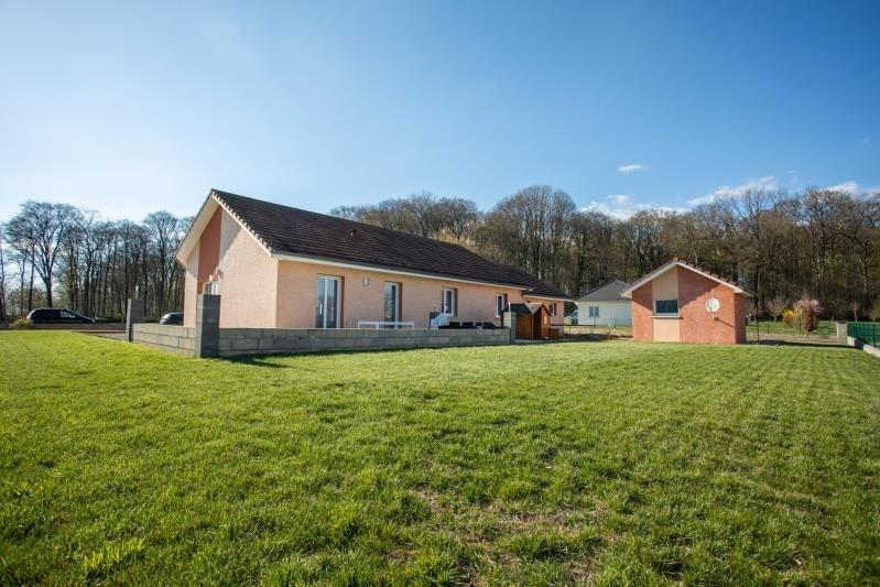 Sale house / villa Larians et munans 234000€ - Picture 11
