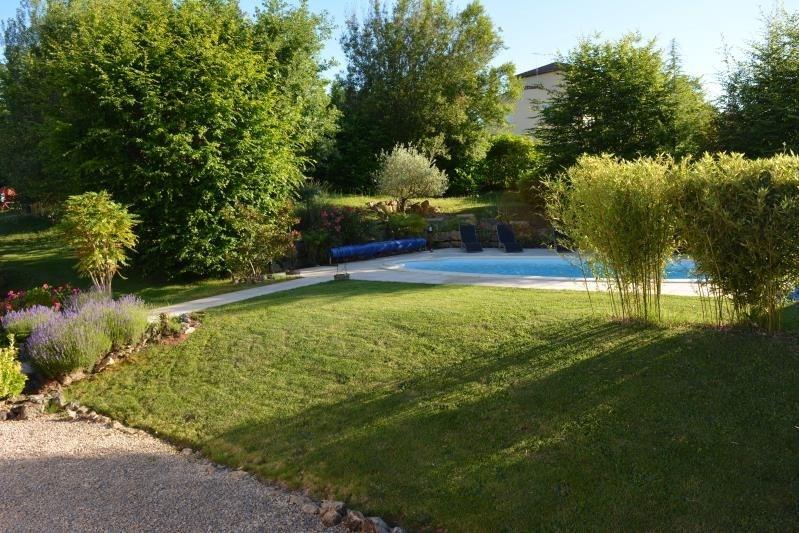 Sale house / villa St andre d'allas 280900€ - Picture 4