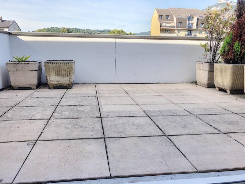 Vente appartement Chambery 238400€ - Photo 6