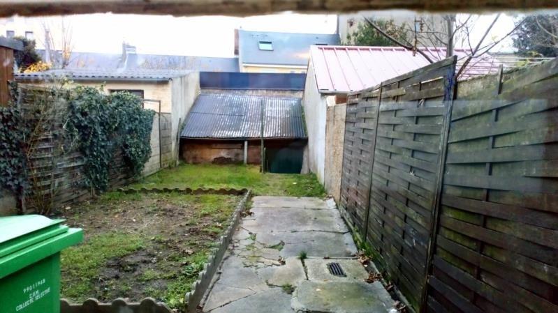 Venta  casa Le mans 130000€ - Fotografía 3