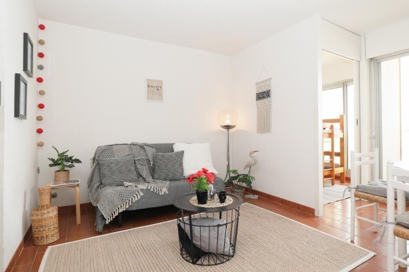 Sale apartment Canet plage 119500€ - Picture 4