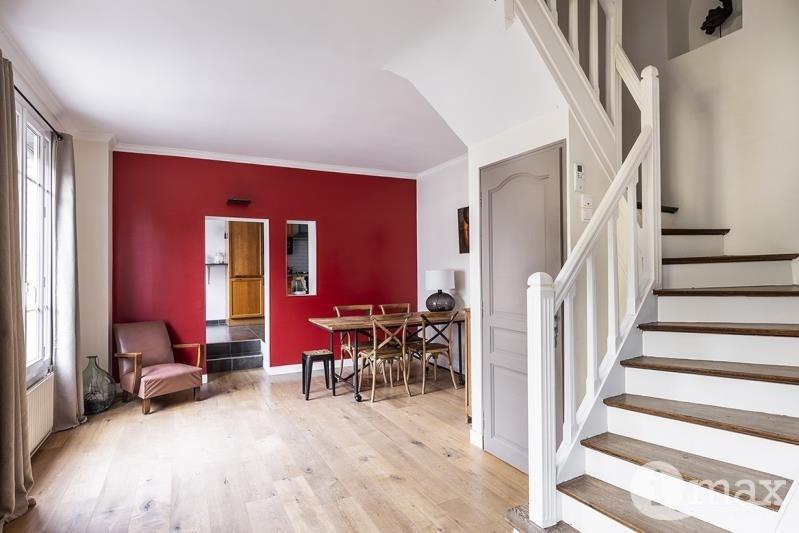 Vente maison / villa Bois-colombes 829000€ - Photo 2