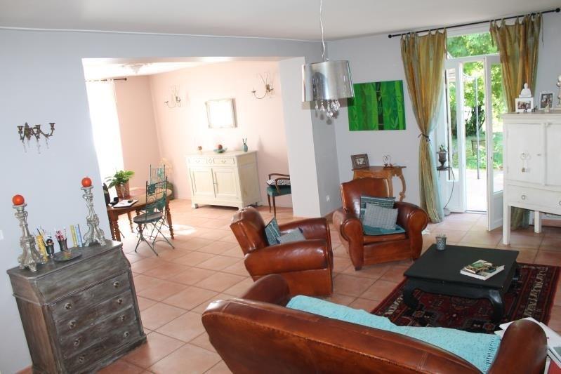 Revenda casa Langon 280600€ - Fotografia 6