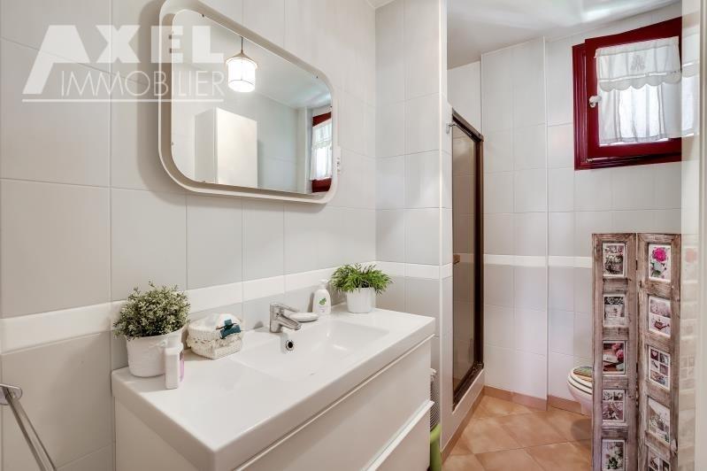 Sale house / villa Bois d'arcy 551200€ - Picture 9