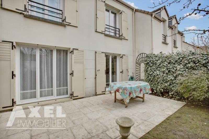 Sale house / villa Bois d'arcy 459800€ - Picture 10