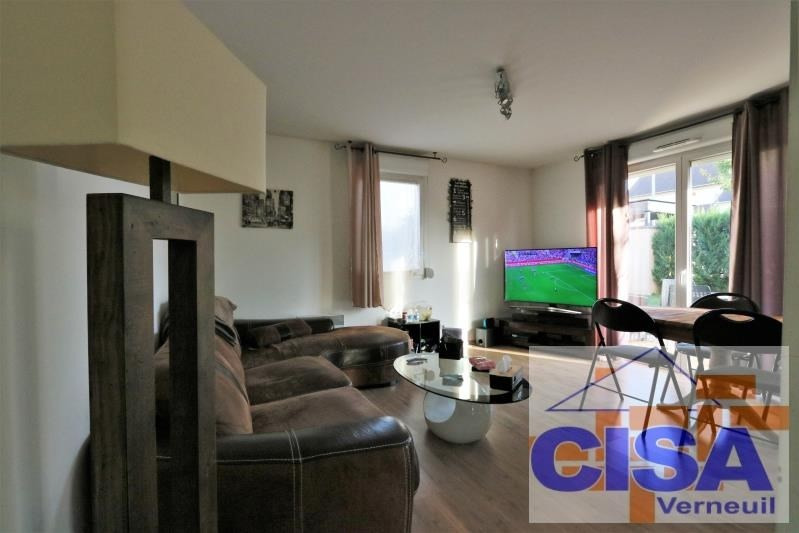 Sale apartment Chantilly 199 000€ - Picture 1