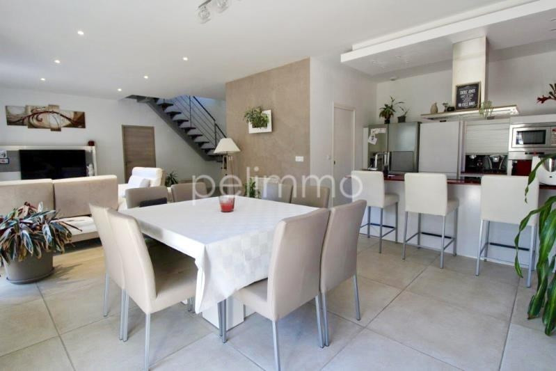 Deluxe sale house / villa Lambesc 598000€ - Picture 7