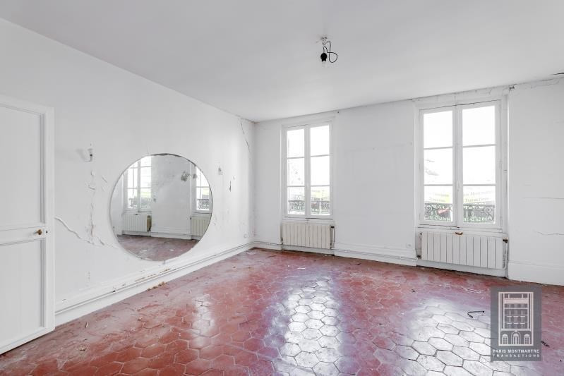 Vente appartement Paris 18ème 599 000€ - Photo 7