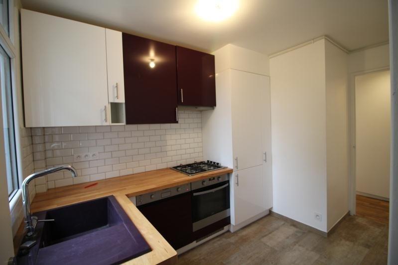 Rental apartment Le vesinet 1046€ CC - Picture 5