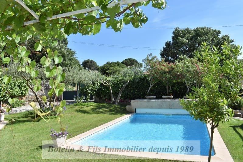Investeringsproduct  huis Bagnols sur ceze 450000€ - Foto 2