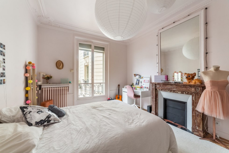 Vente de prestige appartement Paris 18ème 1 250 000€ - Photo 5