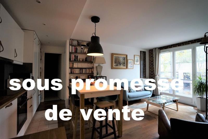 Sale apartment Paris 12ème 599500€ - Picture 1