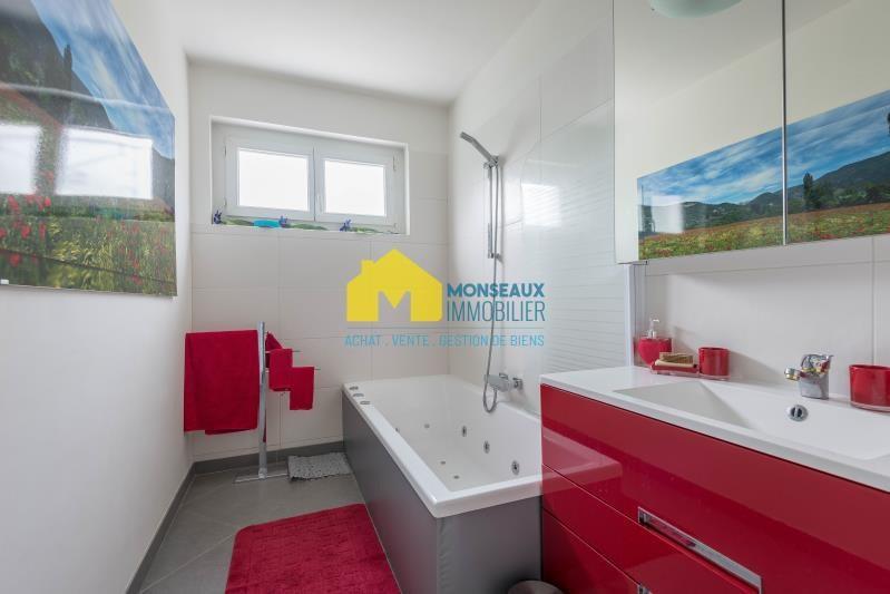Vente maison / villa Ste genevieve des bois 490880€ - Photo 4