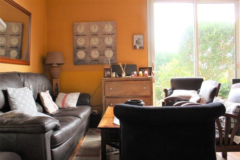 Sale house / villa Plomeur 117700€ - Picture 4