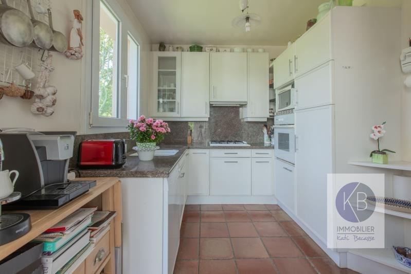 Vente de prestige maison / villa Peynier 735000€ - Photo 2