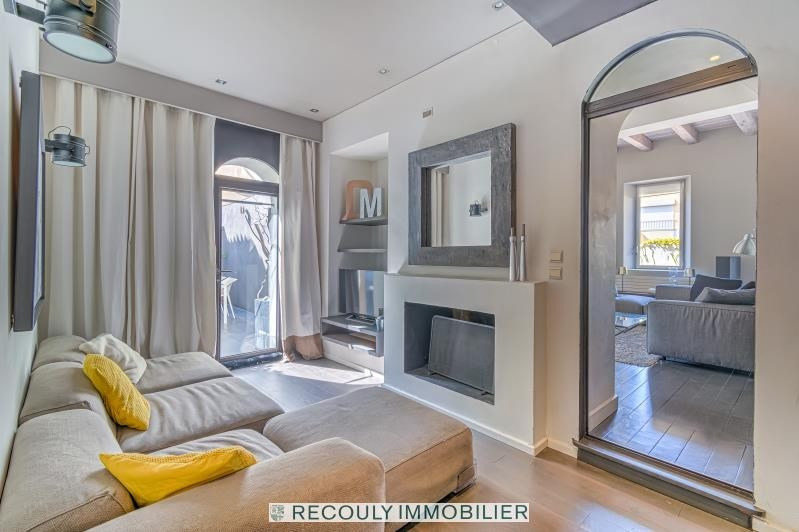 Vente de prestige maison / villa Marseille 8ème 1050000€ - Photo 7