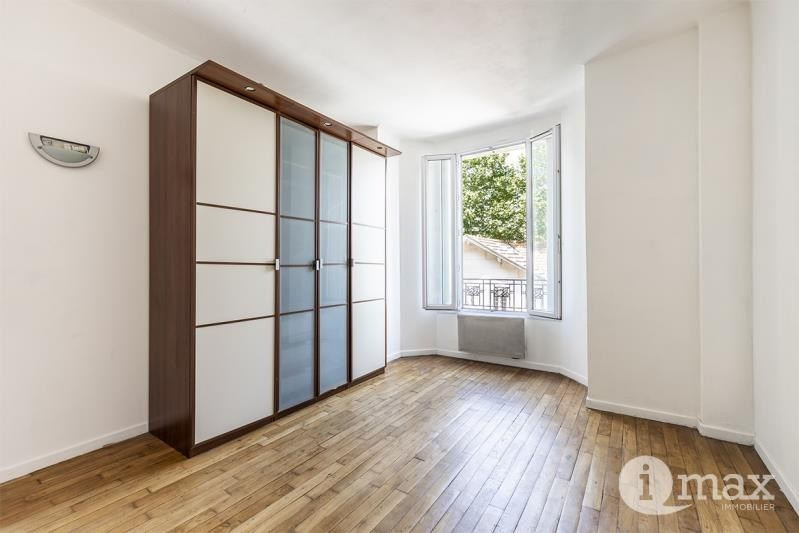 Vente appartement Asnieres sur seine 365 000€ - Photo 2