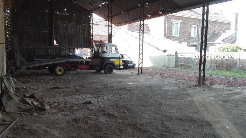 Vente terrain Drocourt 58500€ - Photo 3