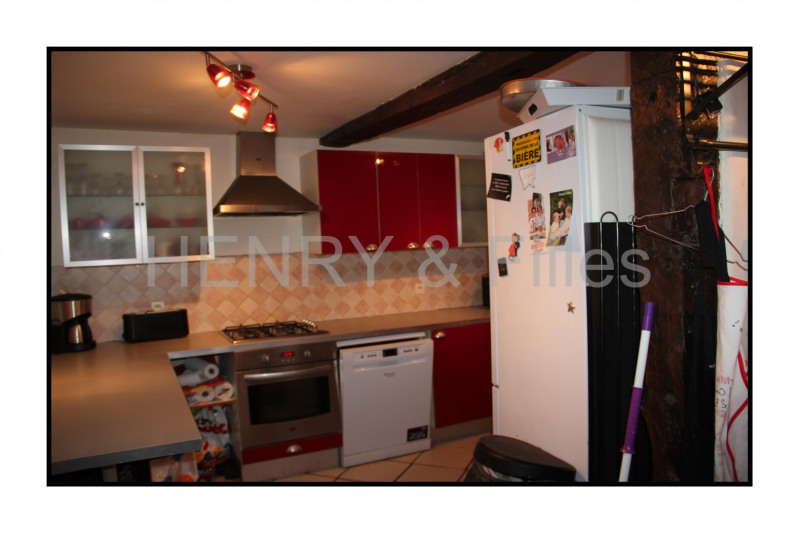 Sale house / villa Samatan 123000€ - Picture 4