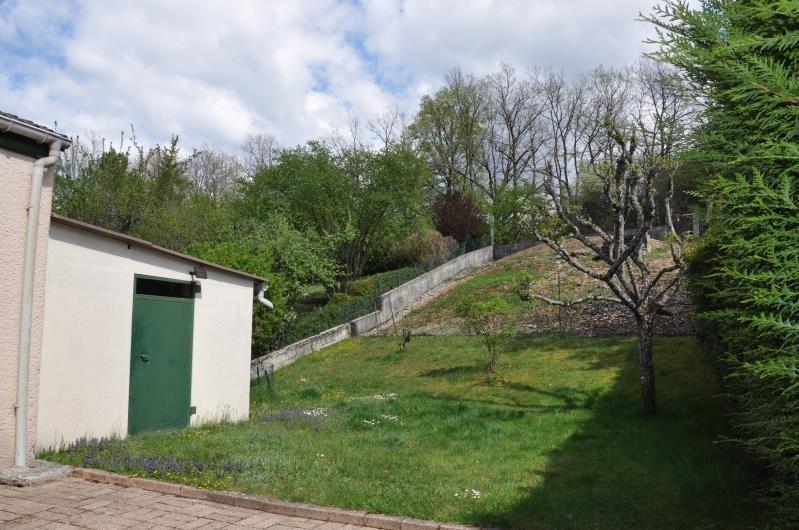 Vente maison / villa Bellignat 178000€ - Photo 2