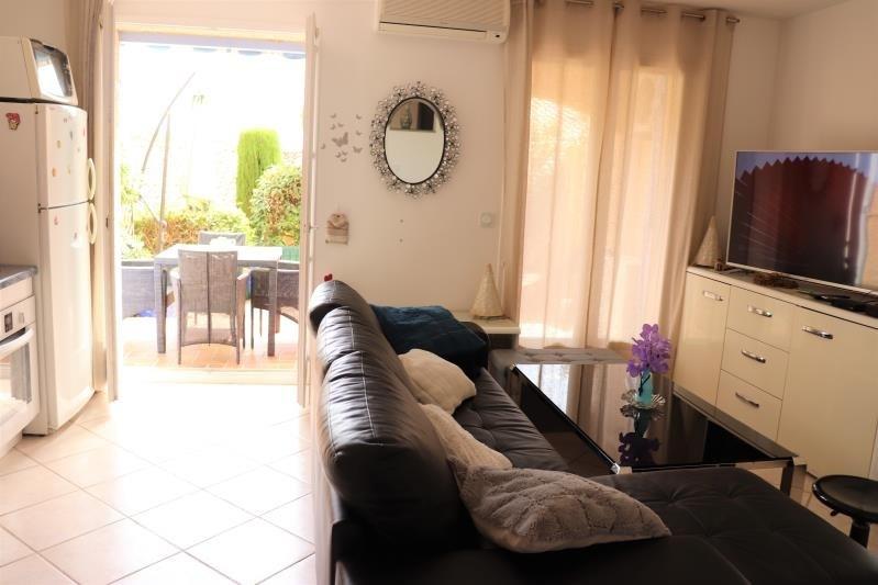 Sale apartment Cavalaire sur mer 144000€ - Picture 2
