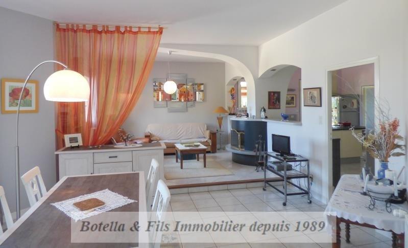 Verkoop van prestige  huis Bagnols sur ceze 600000€ - Foto 4