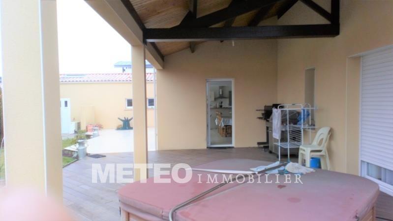 Vente de prestige maison / villa Les sables d'olonne 575000€ - Photo 7