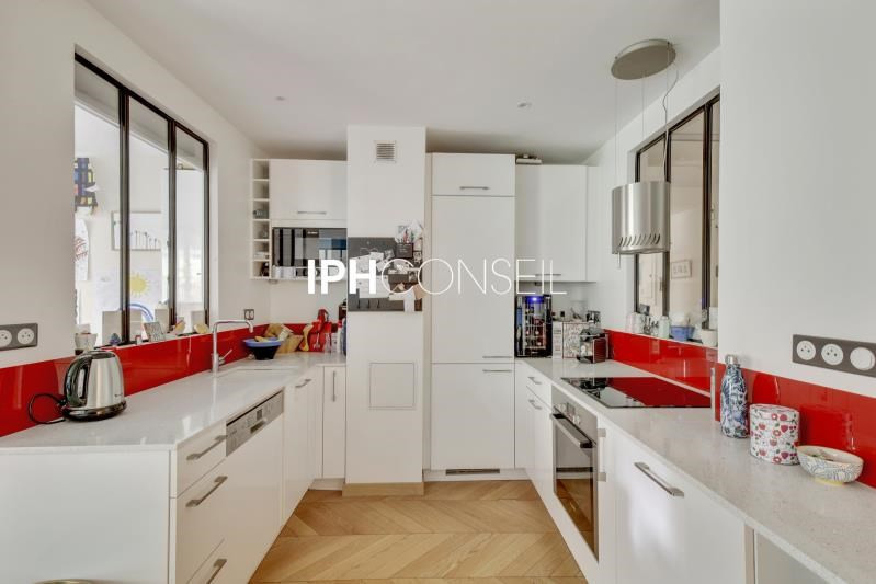 Deluxe sale apartment Neuilly sur seine 1130000€ - Picture 3