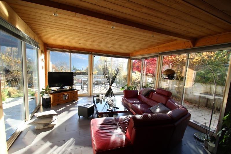 Sale house / villa Novalaise 349900€ - Picture 3