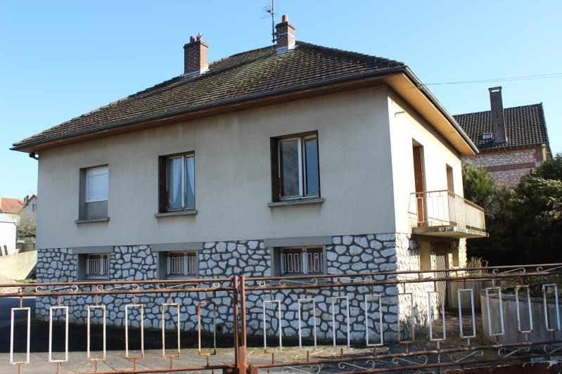 Vente maison / villa La ferte gaucher 159 000€ - Photo 1