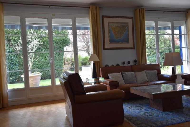 Vente maison / villa Chavenay 895000€ - Photo 4
