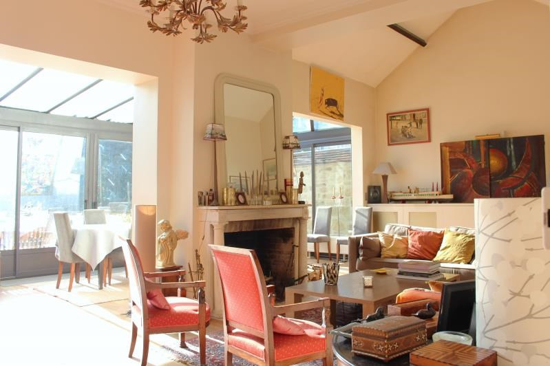 Deluxe sale house / villa Marly le roi 1196000€ - Picture 2