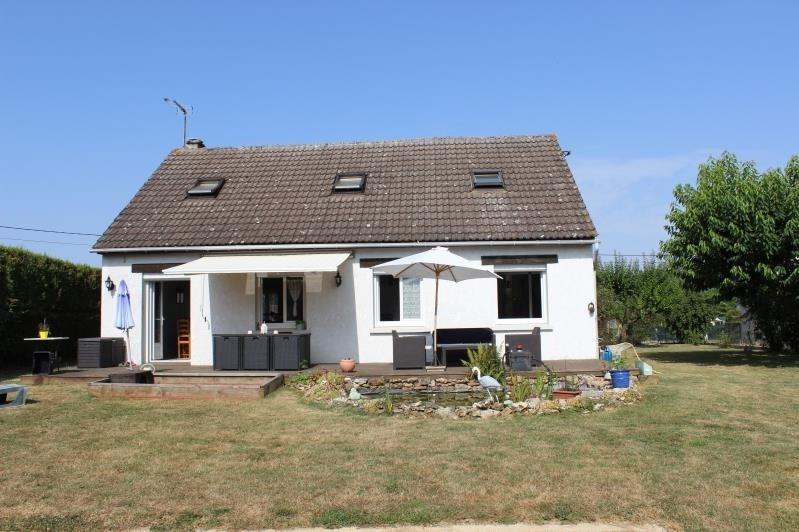 Vente maison / villa St remy la vanne 219900€ - Photo 2