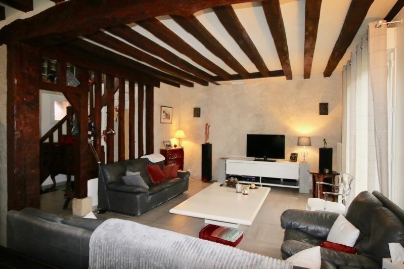 Sale house / villa Conches en ouche 238000€ - Picture 5