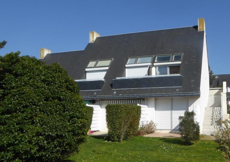 Sale apartment Carnac 136480€ - Picture 1