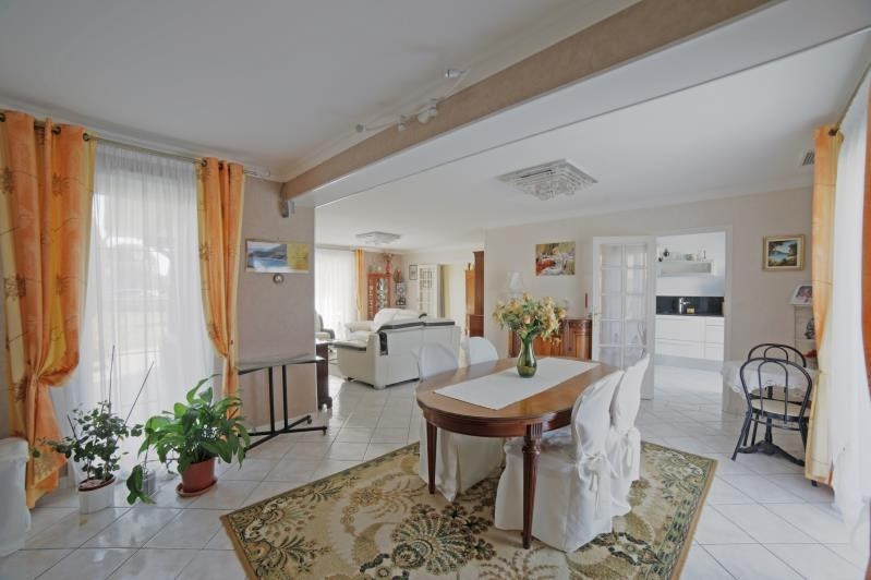 Sale house / villa St jean d'illac 512500€ - Picture 3