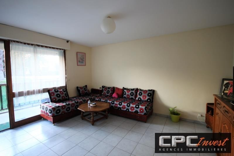 Sale apartment Oloron ste marie 90000€ - Picture 2