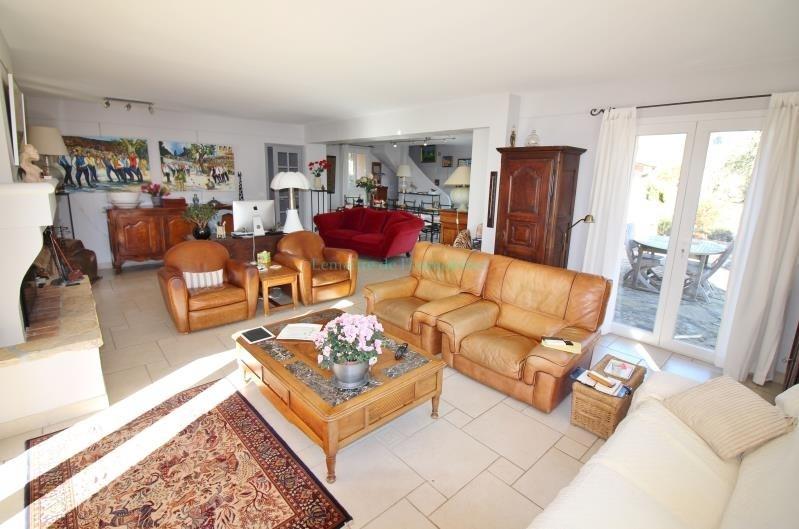 Vente de prestige maison / villa Saint cezaire sur siagne 700000€ - Photo 9