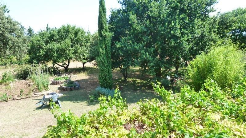 Sale house / villa Aubignan 263000€ - Picture 2