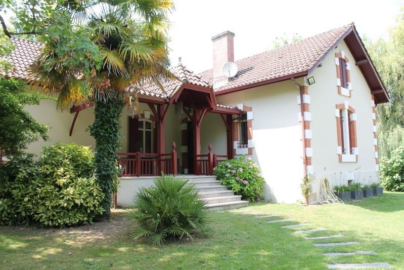 Venta  casa Langon 478400€ - Fotografía 2