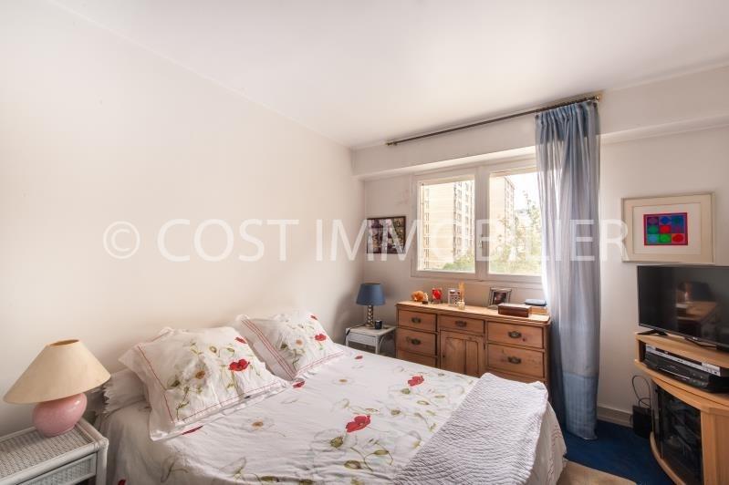 Venta  apartamento Asnieres sur seine 385000€ - Fotografía 8
