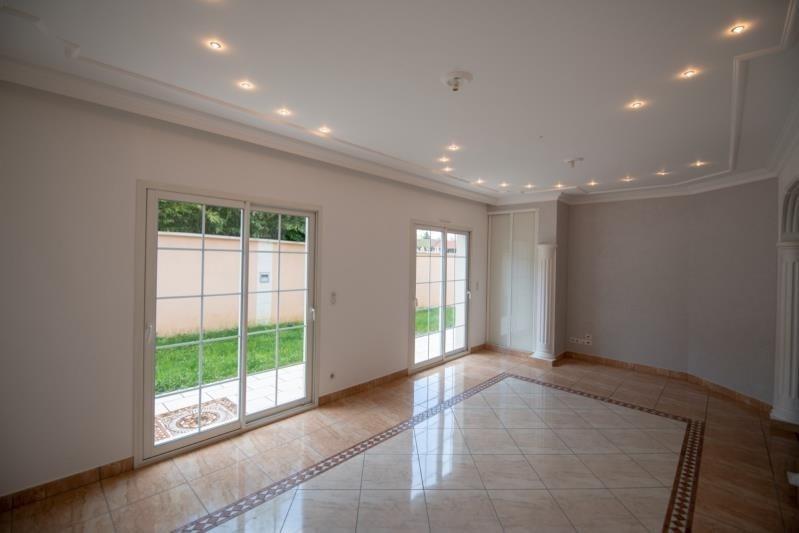 Vente de prestige maison / villa Jardin 560000€ - Photo 5