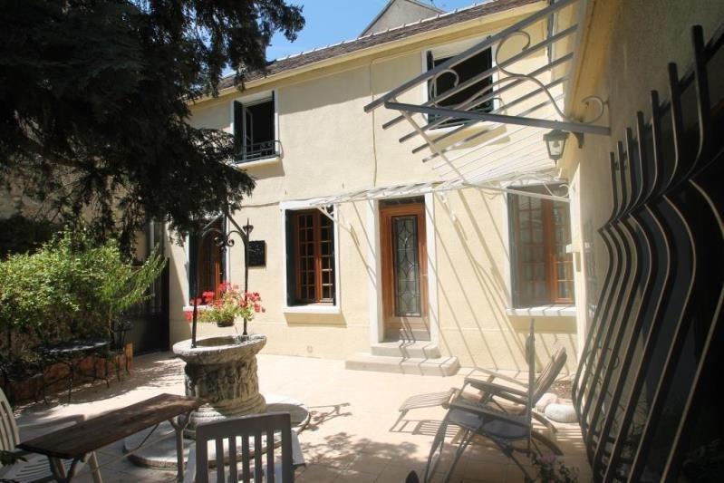 Sale house / villa Avon 468000€ - Picture 3
